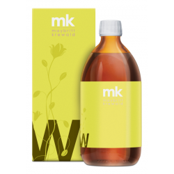 MK Organic Pure Oil W (500 ml)