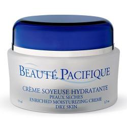 Fugtighedscreme t. tør hud Beauté Pacifi (50 ml)