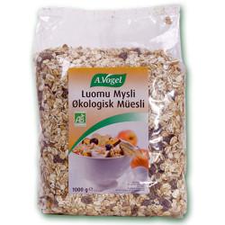 Müesli Ø (1000 g)