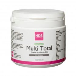 NDS Multi Total Multivit Mineral (250 Tab)