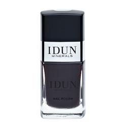 IDUN Minerals Granat Nail Polish (11 ml)