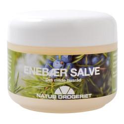 Natur Drogeriet Mild Enebærsalve Parfumeret (40 ml)