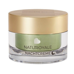 Annemarie Börlind Naturoyale Biolifting Repair Night Cream (50 ml)