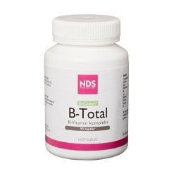 NDS FoodMatrix B-Total - 90 kap