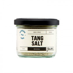 Nordisk Tang - Tangsalt (75 g)