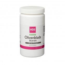 NDS Olivenbladsekstrakt (90 Kapsler)