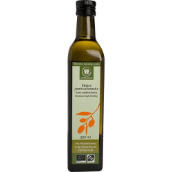 Olivenolie ekstra jomfru Kreta Ø (500 ml)