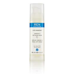 REN Omega 3 Optimum Skin Oil (30 ml)