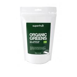 Superfruit Organic greens pulver Ø (300 g)