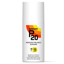 P20 Solbeskyttelse Spf 15 Spray (200 ml)