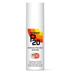 P20 Solbeskyttelse Spf 30 Spray (100 ml)