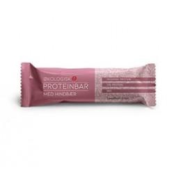 LinusPro Proteinbar med hindbær Ø (55 g)