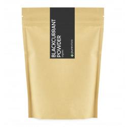 Pureviva Organic Blackcurrant Powder(100g)