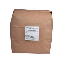 Naturdrogeriet Rødkløverblomst Skåret (1000 gr)