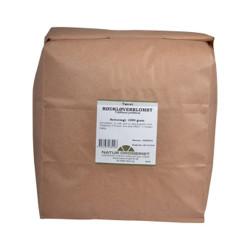 Naturdrogeriet Rødkløverblomst Pulver (1000 gr)