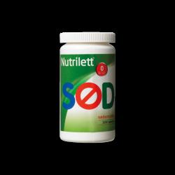 Nutrilett SØD (2000 stk.)