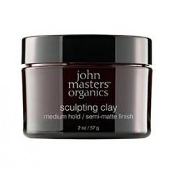 Ansigtsmaske Moroccan Clay Purifying Ø 57 gr.