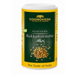Naturesource Bukkehornfrø Hele Ø (40 gr)