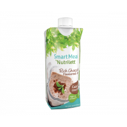 Nutrilett RTD Chocolate smoothie (330 ml.)