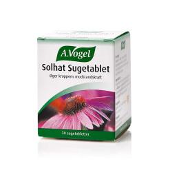 Solhat (30 sugetabletter)