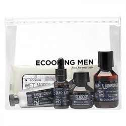 Ecooking Men Starterkit