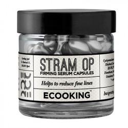 Ecooking-Stram Op Kapsler (60 stk)