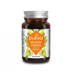 Pukka Triphala Ø (30 kapsler)