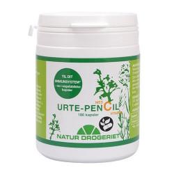 Naturdrogeriet Urte-PenCil med C-vitamin (180 kaps)