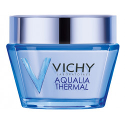 Vichy Aqualia Thermal Dynamic Hydration Light Cream (50ml)