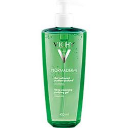 Vichy Normaderm Gel Cleanser (400ml)