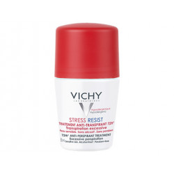 Vichy Deo Stress Resist 72h (50 ml)