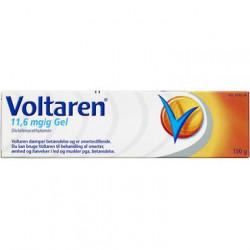 Voltaren Gel 11,6 mg (150 g)