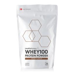 LinusPro Basic Whey100 Chocolate (1 kg)