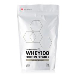 LinusPro Basic Whey100 Vanilla (1 kg)