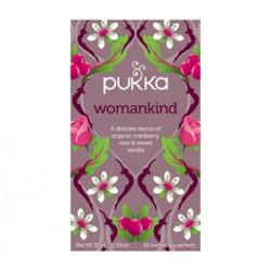 Pukka Womankind Te Ø (20 breve)