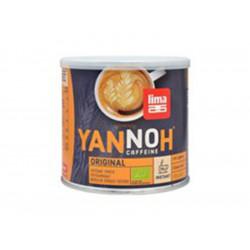 Lima Yannoh Instant Kaffeerstatning Ø (125 gr)