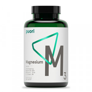 Puori Magnesium M3 (180 kap)