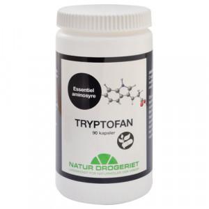 Natur Drogeriet Tryptofan Max (90 kapsler)