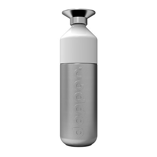 Image of Drikkedunk Steel Dopper 800 ml