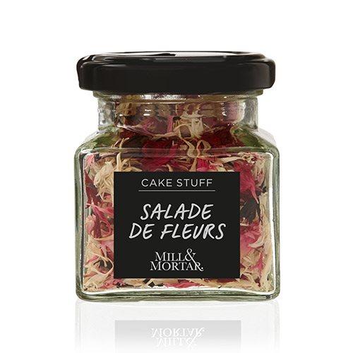 Image of Mill & Mortar Salade des fleurs (3 g)