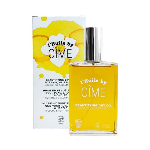 Image of CÎME Beautifying Dry Oil L´Huile (100 ml)