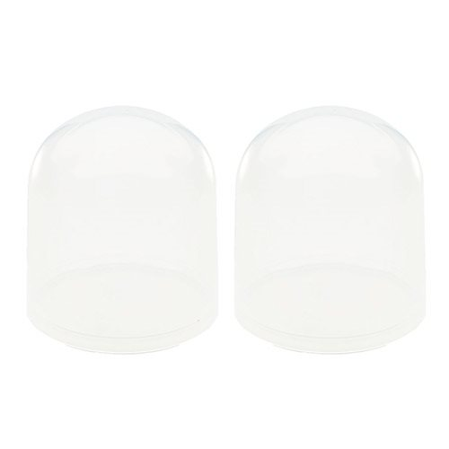 EcoBaby Hætte Til Sutteflaske (2 stk)