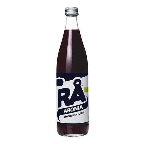 Image of WellNOx RÅ Aronia juice Ø