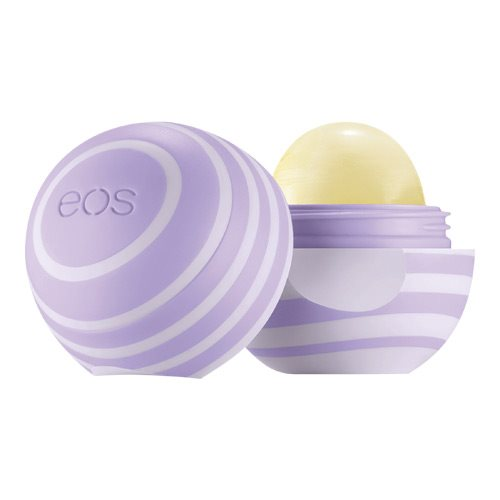 Image of eos Lipbalm Blackberry Visibly soft (7g.)