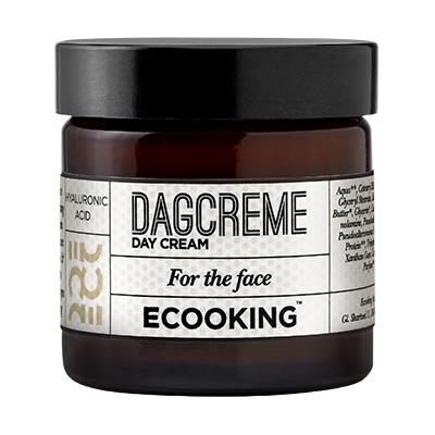 Image of Ecooking Dagcreme (50 ml)