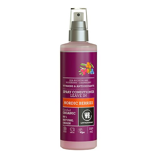 Image of Urtekram Nordic Berries Balsam Spray (250 ml)