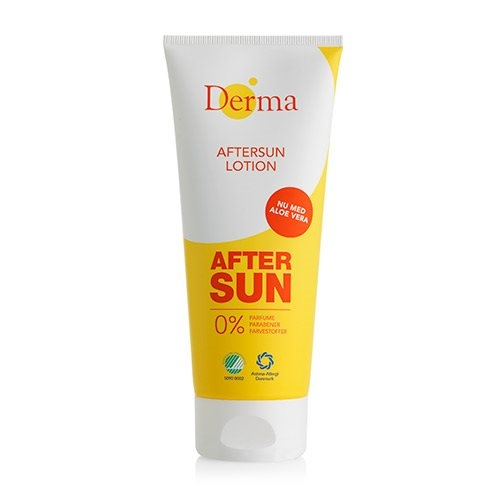 Image of Derma Aftersun Lotion (200 ml)