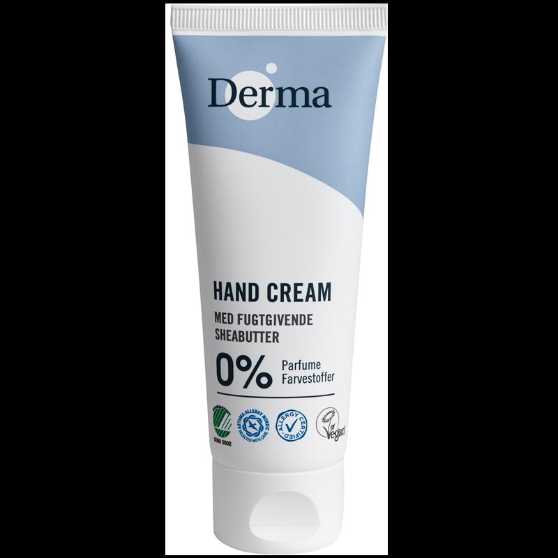 Derma Family Håndcreme (75 ml)
