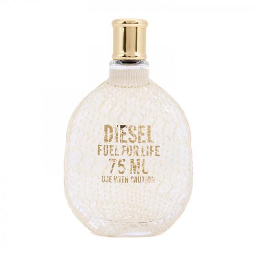 Image of Diesel Femme - Fuel For Life EDP (75 ml)