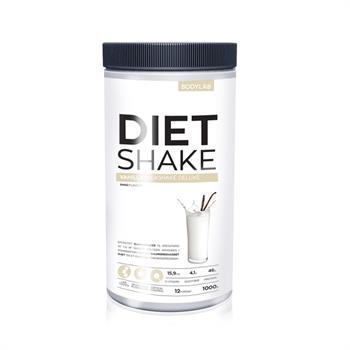 Image of Bodylab Diet Shake (1000 g)